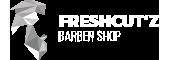 Fresh Cutz Barber Shop Logo